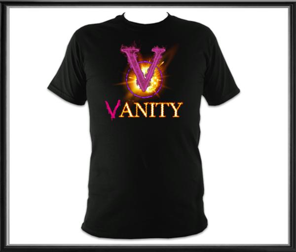 vanityNEWewaTshirt