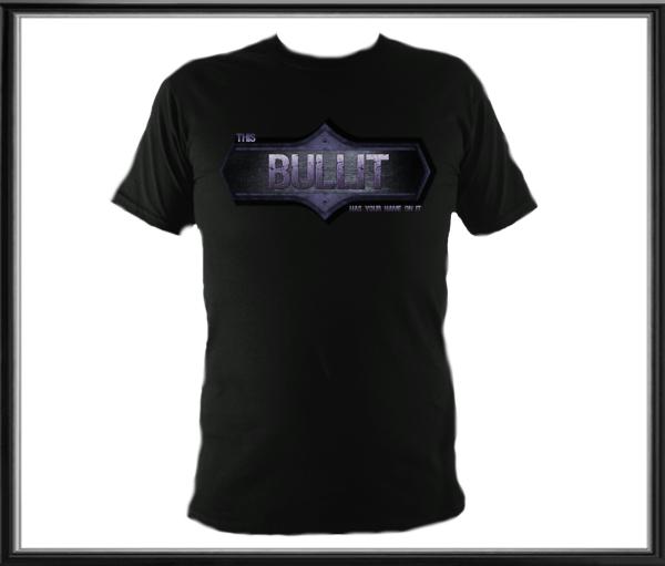 BullitTshirt