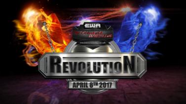 EWA Revolution