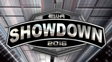 EWA Showdown 2016
