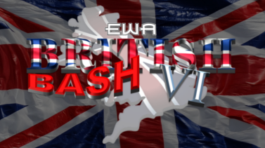 British Bash 6