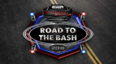Road To The Bash 2018