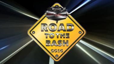 EWA Road To The Bash 2016