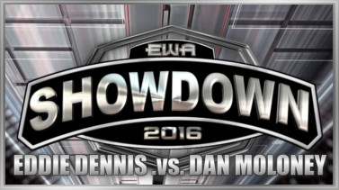 Eddie Dennis .vs. Dan Moloney