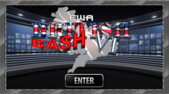 EWA British Bash VI