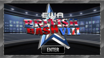 EWA British Bash VIII