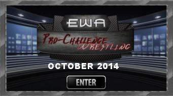 EWA Pro-Challenge