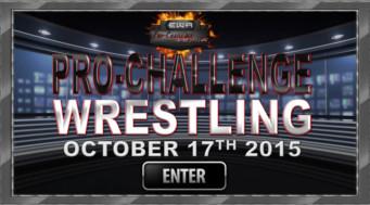 EWA Pro Challenge