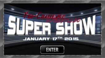 EWA Super Show