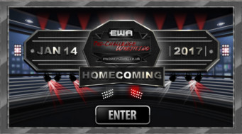 EWA Homecoming