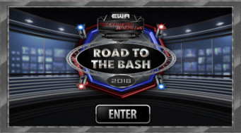 EWA Road To The Bash 2018