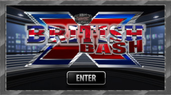 EWA British Bash X