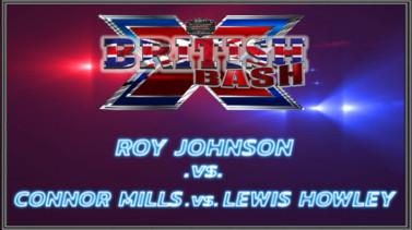 EWA BRITISH BASH X